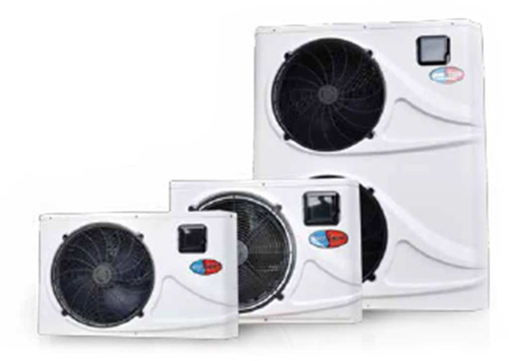 solar pool heat pump | Solartech: solar pool heating sydney