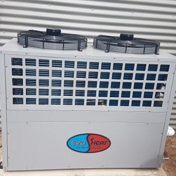 Commercial Heatin