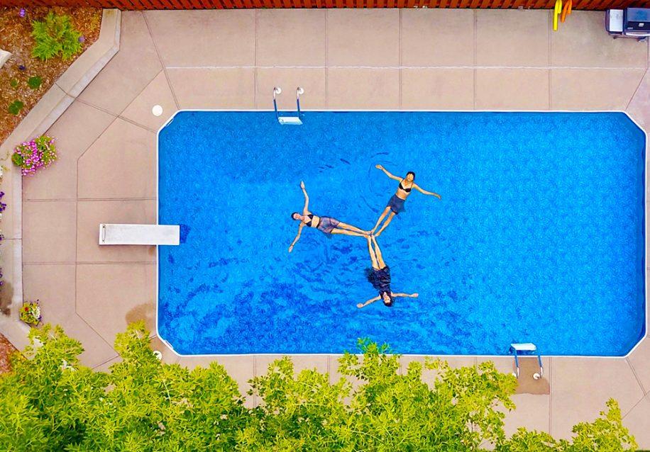 Solar Pool Heating Cost | Solartech