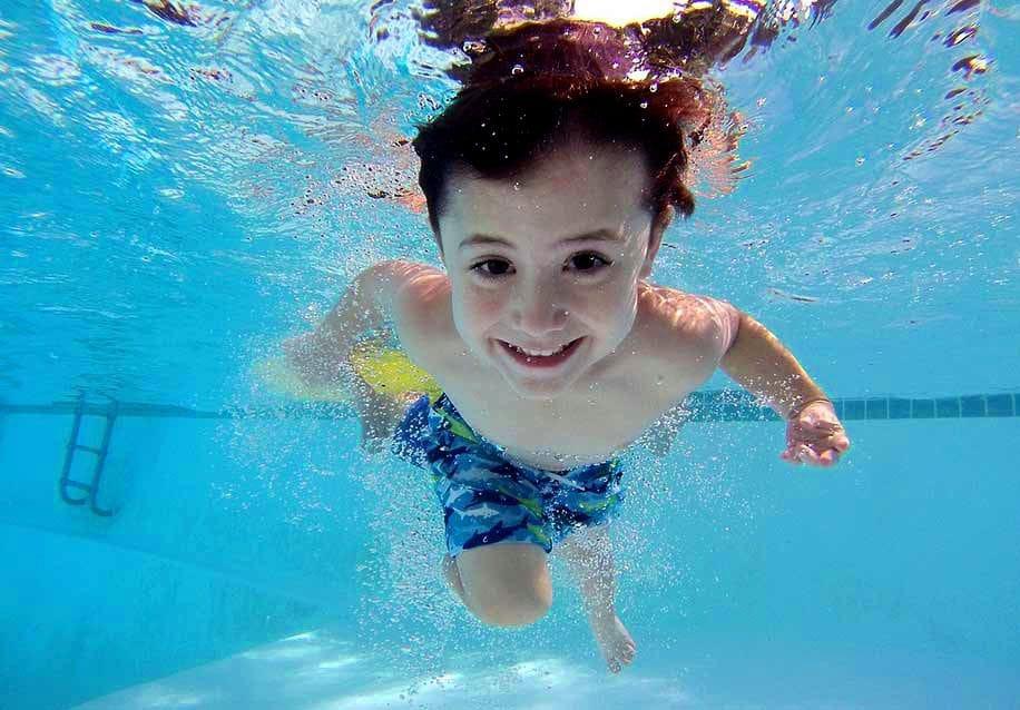 Pool Heat Pump Sydney | Solartech